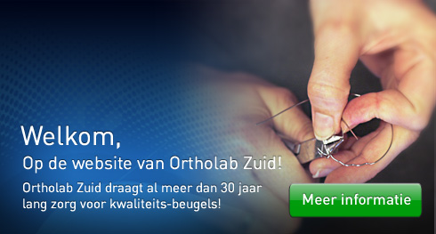Orthodontisch Laboratorium Ortholab
